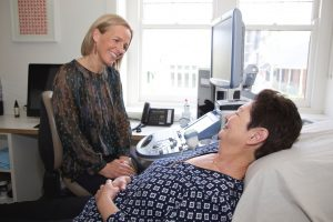 Gynaecological (Pelvic) Ultrasound - Specialist Imaging for